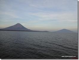 Nicaragua - L'ile aux 2 volcans