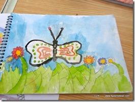 Mariposa (papillon)