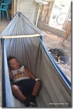 Nicaragua - Isla Ometepe (46)