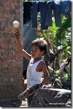 Nicaragua - Isla Ometepe (52)