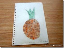 Pina (ananas)