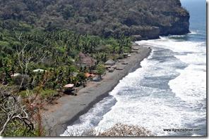 Salvador - Route Los Cobanos (3)