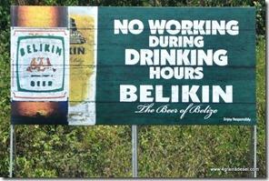 Belize - Route Belmopan (3)