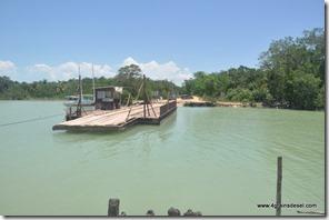 Belize - Route Corozal (5)