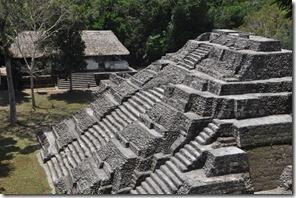 Guatemala - Yaxha (34)