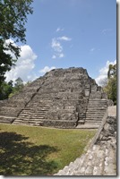 Guatemala - Yaxha (36)