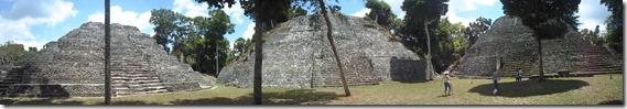 L Guatemala - Yaxha (46)
