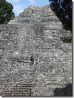 L Guatemala - Yaxha (47)