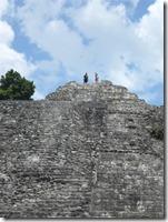 L Guatemala - Yaxha (52)