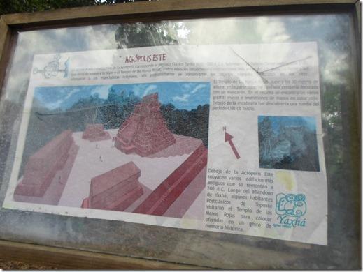L Guatemala - Yaxha (60)