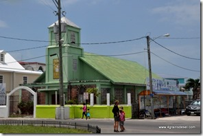 Belize - Belize City (2)