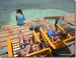 Belize - Caye Caulker (11)