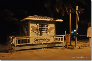 Belize - Caye Caulker (16)