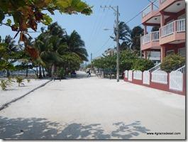 Belize - Caye Caulker (31)