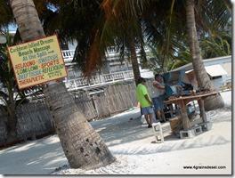 Belize - Caye Caulker (34)
