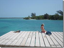 Belize - Caye Caulker (36)