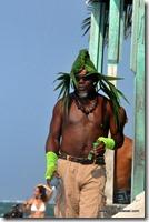 Belize - Caye Caulker (38)