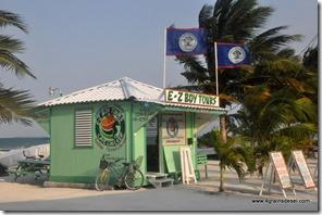 Belize - Caye Caulker (45)