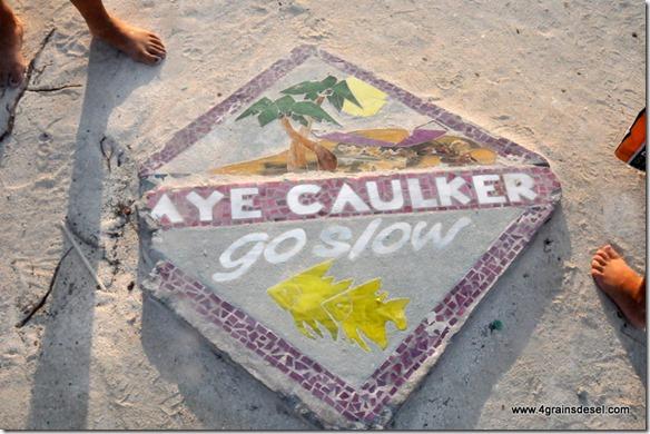 Belize - Caye Caulker (49)