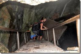 Mexique - 3 Cenotes de Cuzama (12)