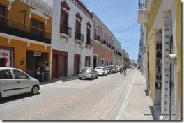 Mexique - Campeche (2)