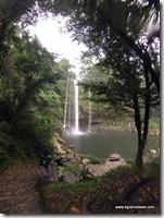 Mexique - Cascade Misol-Ha (1)