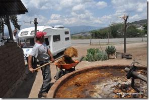 Mexique - Hierve El Agua (63)