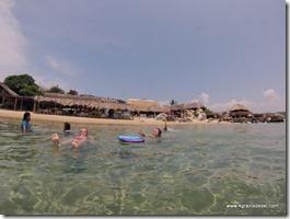 Mexique - Playa Agustin (11)