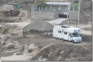Mexique - Playa Agustin (3)