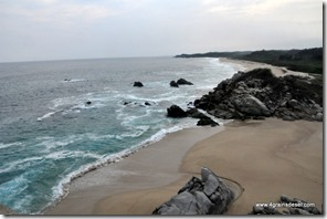 Mexique - Playa Agustin (5)
