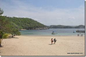 Mexique - Playa Entrega (4)