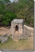 Mexique - Ruines d'Ek Balam (34)