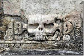Mexique - Ruines de Palenque (4)