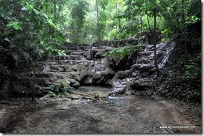 Mexique - Ruines de Palenque (63)