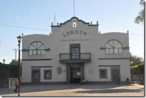 Mexique - Baja California - Loreto (2)