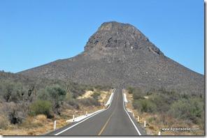 Mexique - Baja California - Route Juancalito (2)
