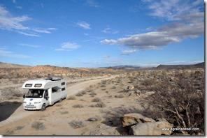 Mexique - Baja California - Route San Felipe (5)
