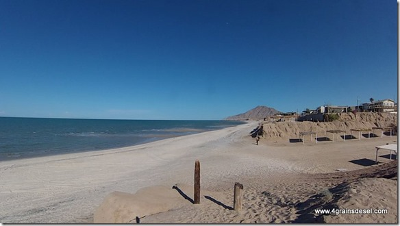 Mexique - Baja California - San Felipe  (121)