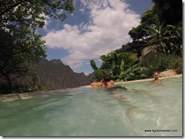 Mexique - Grutas Tolantongo (10)