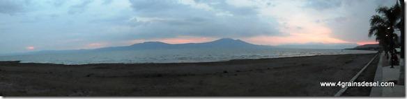 Mexique - Laguna Chapala