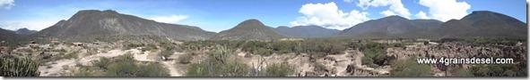 Mexique - Reserva de Tehuacan Cuicatlan (15)