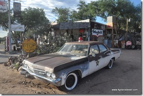 Usa - Arizona - Route 66 (10)