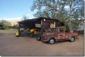 Usa - Arizona - Route 66 (11)