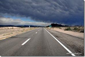 Usa - Arizona - Route 66 (1)