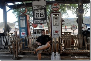 Usa - Arizona - Route 66 (33)