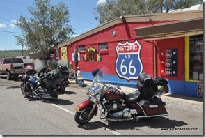 Usa - Arizona - Route 66 (42)