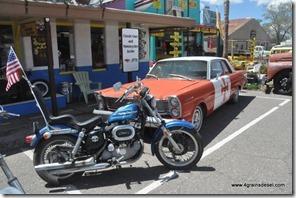 Usa - Arizona - Route 66 (47)