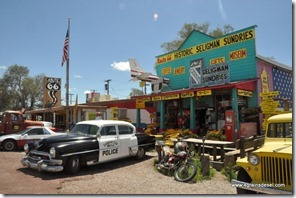 Usa - Arizona - Route 66 (51)