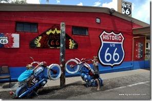 Usa - Arizona - Route 66 (58)