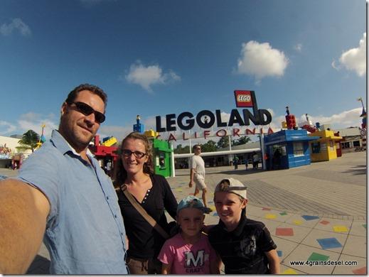 Usa - Californie - Legoland (1)